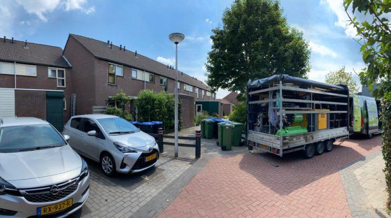 isolatiebedrijf Reeuwijk